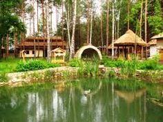 бузова этнографический комплекс украинское село - Поиск в Google