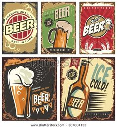 Find Retro Beer Vector Poster Vintage Ad stock images in HD and millions of other royalty-free stock photos, illustrations and vectors in the Shutterstock collection. Thousands of new, high-quality pictures added every day. Retro Poster, Vintage Posters, Red Wine Stains, Beer Store, Brew Your Own, Photo Wall Collage, Banner Design, Royalty Free Images, Retro Posters