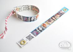 Wearshare Bracelets GIVEAWAY – Photo Friendship Bracelets to Wear AND Share | Tween Crafts - Connecting Mom and Daughter through crafting