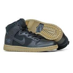 3c4cd857a8a7d Tênis Nike SB Zoom Dunk High Pro