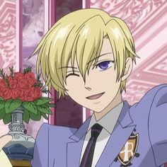 Ouran Host Club, Ouran Highschool, High School Host Club, Going Insane, Trumpets, Marry Me, Appreciation, Boyfriends, Besties