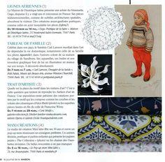 Mini labo Le Journal de la Maison Mars 2014