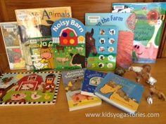 paw farm books