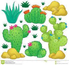 dibujos cactus mexicanos - Buscar con Google