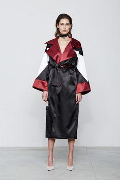PAIN kimono