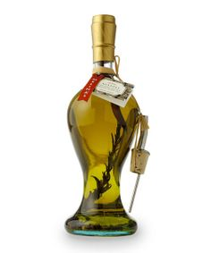 Garlic & Rosemary Infused Greek Extra Virgin Olive Oil | zulily