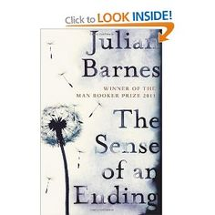 I studied English Literature at University and still try to make room to read 'proper' books every so often. This is the last one I read and I loved it.  The Sense of an Ending, Julian Barnes