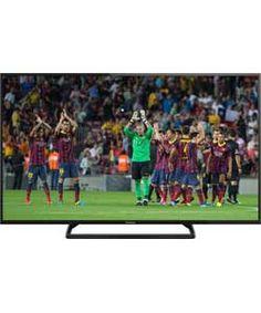 Panasonic TX-42AS500B 42In Full HD Freeview HD Smart LED TV.