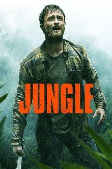 ver Jungle (2017) online