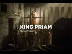 King Priam, Michael Tippett (English Touring Opera production), Aldeburgh Mar14