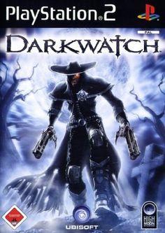Darkwatch: Playstation 2: Amazon.de: Games