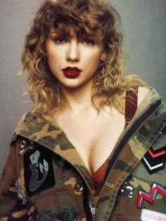 """( ☞ 2017 ★ CELEBRITY MUSIC ★ TAYLOR SWIFT """" Country ♫ pop ♫ """" ) ★ ♪♫♪♪ Taylor Alison Swift - Wednesday, December 13, 1989 - 5' 10'' 120 lbs 35-24-35 - Reading, Pennsylvania, USA."""