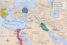 of Bronze Age