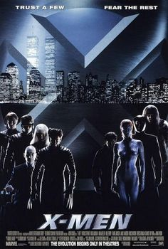 Titulo:  X-men  Director:  Bryan Singer  Año:  2000  Actores:  Hugh Jackman  Patrick Stewart  Ian McKellen Director: ❤❤❤❤❤❤❤❤