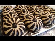 حلوة صابلي بشكل جديد وحصري بمذاق رائع بدون خميرة وبكمية كبيرة - YouTube