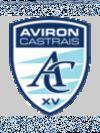 Le site officiel de l'Aviron Castrais