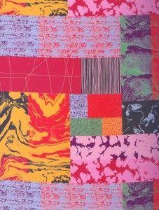 Marras Pattern, 1986