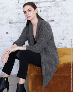 Outfit, Crochet, Normcore, Blazer, Knitting, Dresses, Style, Diy, Fashion