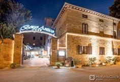 Prezzi e Sconti: #Borgo antico a Siena  ad Euro 74.25 in #Siena #It