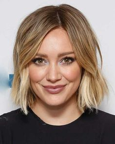 8.Trendy Layered Short Haircut