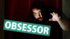 OBSESSOR (Humor e Espiritismo)