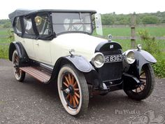 Buick Series 45 Tourer 1922 ♥ Loved and pinned by www.enterpriseglass.ca