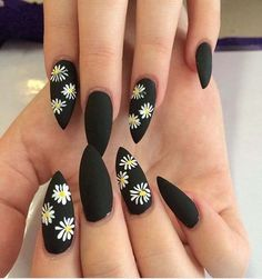 Cute and Classy Nail Art Every Girl Should Try