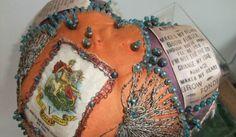 heart grow fonder pin cushion
