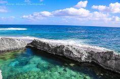 Cleopatra's Pool, beaches in Libya