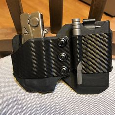 Leatherman Compact Charge Mutt Surge Skeletool and Mut Phone Holster, Kydex Holster, Tactical Pouches, Tactical Gear, Handcuff Case, Edc Belt, Custom Holsters, Kydex Sheath, Duty Gear