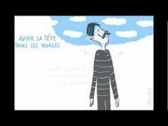 ▶ Les expressions imagées de la langue française - YouTube
