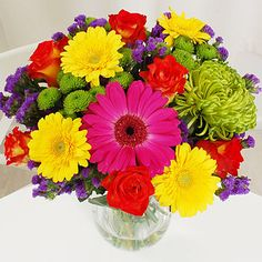 Flowers And Bouquets Delivered To Your Door - Moonpig