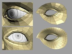 eyes topology - Google Search