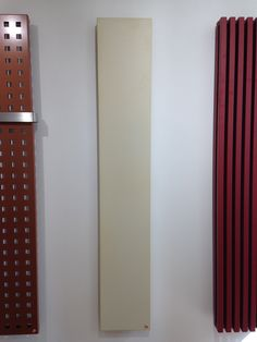Velvet:   Designer radiator in vertical or horizontal version. Radiator with decorative cover. Panel design radiator. Luxury room radiator into modern interior. Available in 216 colours. Available with chrome rail and chrome valve. Delivery: 4 weeks.