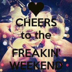 Happy Friday!!