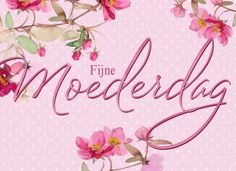 Fijne Moederdag! #hallmarknl #hallmark #moederdag #mama #mam #liefde #love