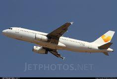 Airbus A320-233 LY-VEN 1626 Palma de Mallorca Son San Juan - LEPA