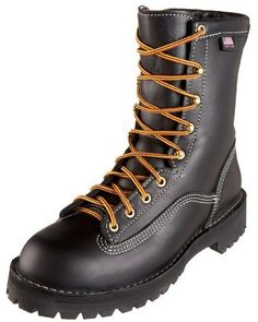 Shop a great selection of Danner Men's Super Rain Forest 200 Gram Work Boot. Find new offer and Similar products for Danner Men's Super Rain Forest 200 Gram Work Boot. Black Rain Boots, Tall Boots, Brown Boots, Men's Shoes, Shoe Boots, Dress Shoes, Shoes Men, Danner Boots, Tactical Shoes