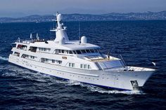 Illusion yacht for sale. Full details and pictures - Boat International
