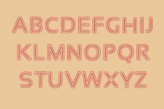 LONDON free font by WireBite on Behance