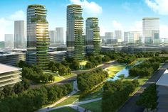 city of the future - Google Search