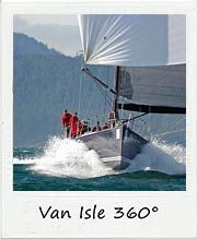 VAN ISLE 360 Yacht Race!  06 June 2015, Ucluelet  The Van Isle 360 is a point to point yacht race, circumnavigating the wild and rugged Vancouver Island! The race starts in Nanaimo and is sailed in ten legs inshore through some of the most stunningly beautiful and the most challenging waters on the planet.   For details on the Van Isle 360, or to follow it on Twitter as the participants make their way around Vancouver Island, visit www.vanisle360.com.