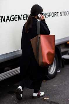 Bag Lady on Pinterest | Celine, Chanel Backpack and Alexander Wang