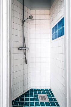 Riddargatan stylish Scandinavian apartment designed by Henrik Nero - CAANdesign | Architecture and home design blog