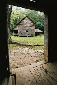Cades Cove is a beautiful place. How many times have you visited?