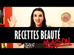 DIY: Recette beauté - YouTube