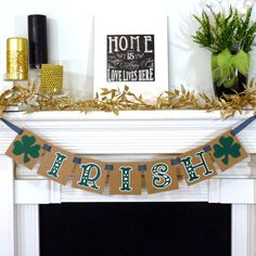 Hey, I found this really awesome Etsy listing at https://www.etsy.com/listing/169384659/st-patricks-day-irish-sign-pinch-me