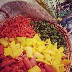 #CheccoilPastaio a #TuttoFood . Picture by Donatella Scalco