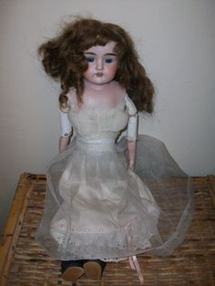 Antique 1776 Germany Doll As Is  20 OFF  by HeartsMaddness on Etsy, $145.00