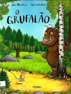 O Grufalão by Paulo70 via authorSTREAM